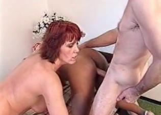 Impressive anal in the animal porn